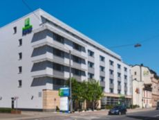 Holiday Inn Express Francfort - Messe