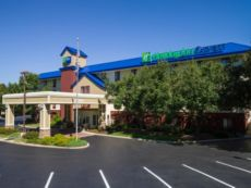 Holiday Inn Express Frazer-Malvern in Morgantown, Pennsylvania