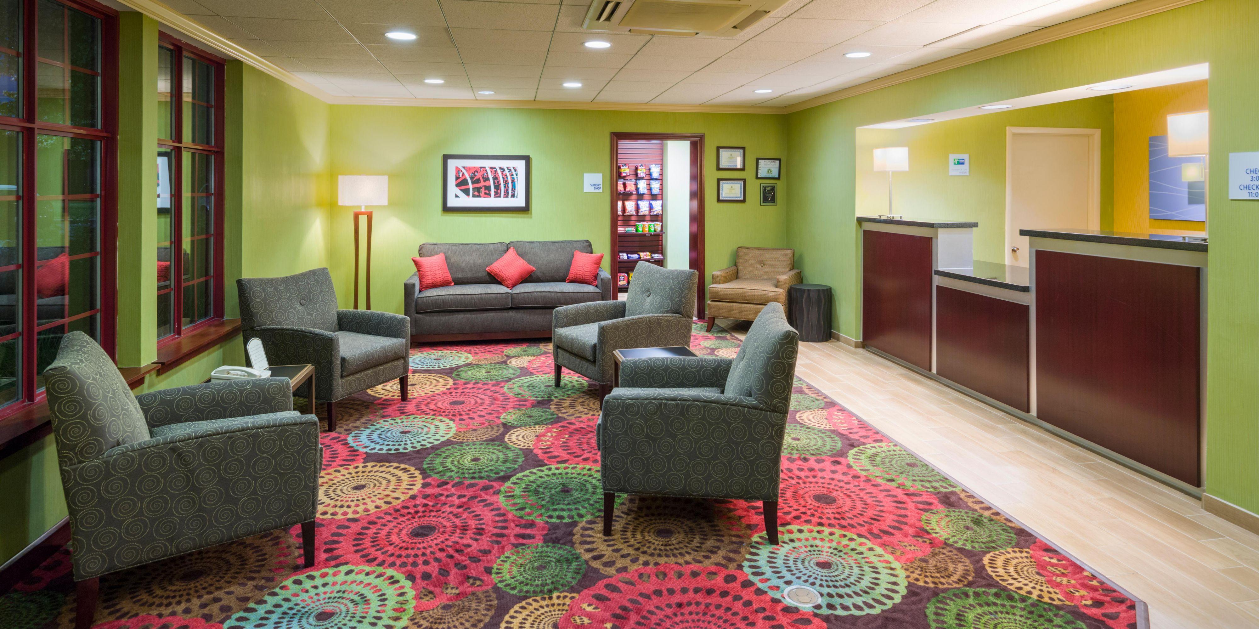 Holiday Inn Express Frazer Malvern Hotel By IHG