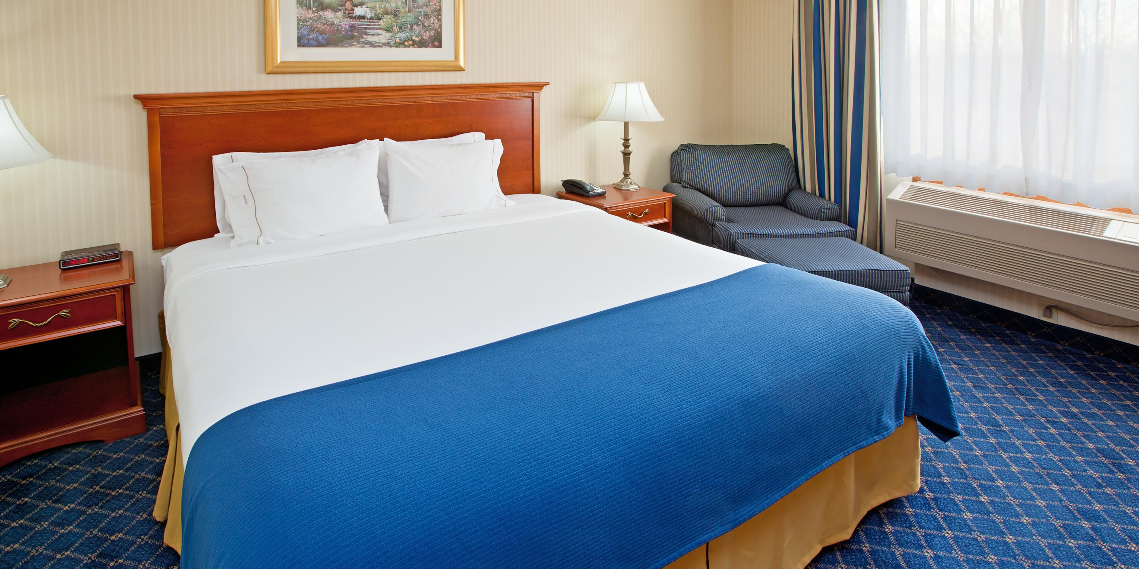 Holiday Inn Express Fremont Angola Area Hotel by IHG
