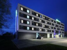 Holiday Inn Express Friedrichshafen in Friedrichshafen, Germany