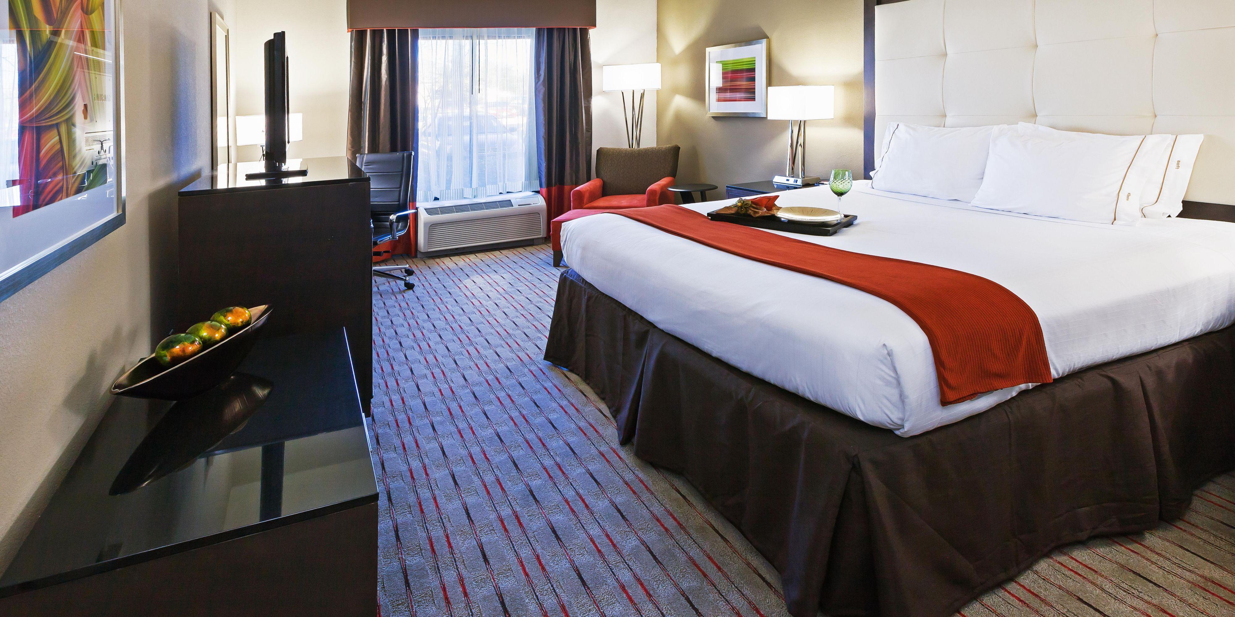 holiday inn express frisco hotel by ihg