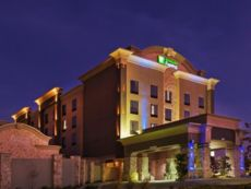 Holiday Inn Express Frisco in Mckinney, Texas