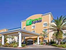 Holiday Inn Express Gainesville-I-75 Sw in Gainesville, Florida