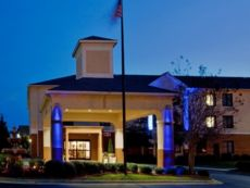 Holiday Inn Express Clayton (Se Raleigh) in Smithfield, North Carolina
