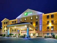 Holiday Inn Express Charlotte West - Gastonia in Kings Mountain, North Carolina