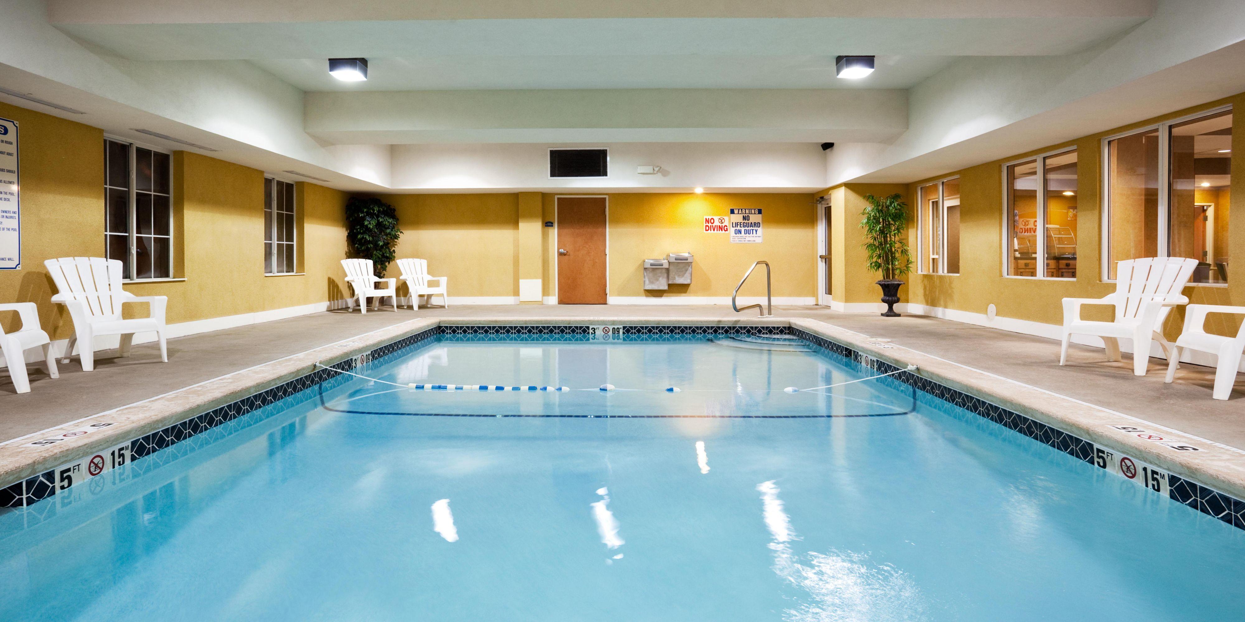 Holiday Inn Express Gastonia 4274279238 2x1
