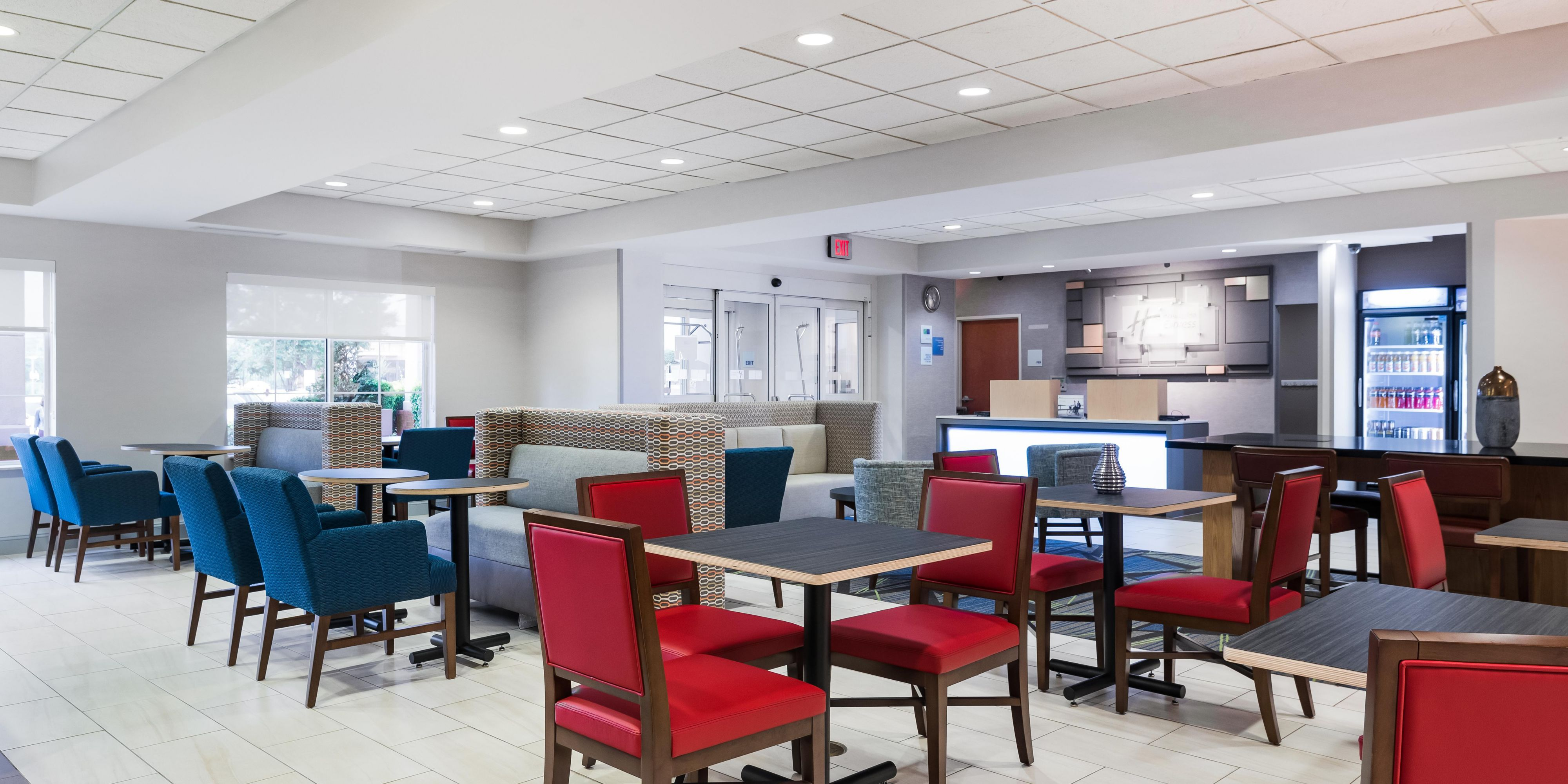 Holiday Inn Express Gastonia 5049816243 2x1