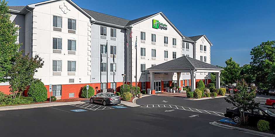 Holiday Inn Express Charlotte West