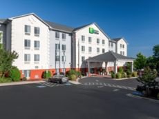 Holiday Inn Express Charlotte West Gastonia In Kings Mountain North Carolina