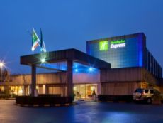 Holiday Inn Express Gante in Brussels, Belgium