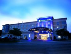Holiday Inn Express Lexington North-Georgetown in Nicholasville, Kentucky