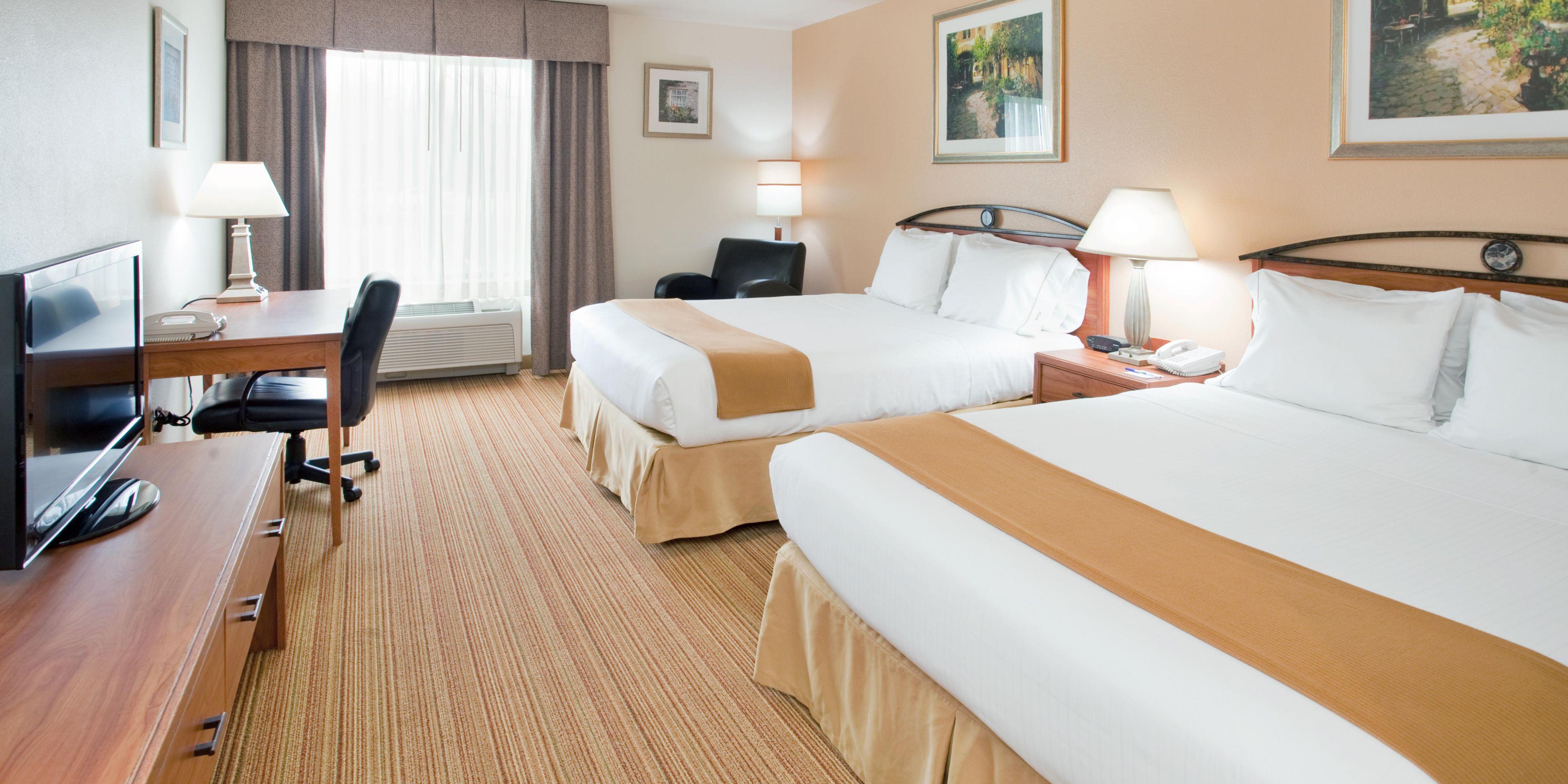 Holiday Inn Express Germantown 4287748218 2x1