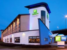 Holiday Inn Express Glasgow Airport in Greenock, United Kingdom