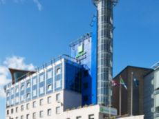 Holiday Inn Express Glasgow - City Ctr Theatreland