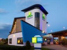 Holiday Inn Express Aeroporto de Glasgow