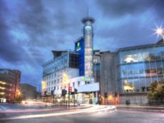 Holiday Inn Express Glasgow - City Ctr Theatreland in Hamilton, United Kingdom