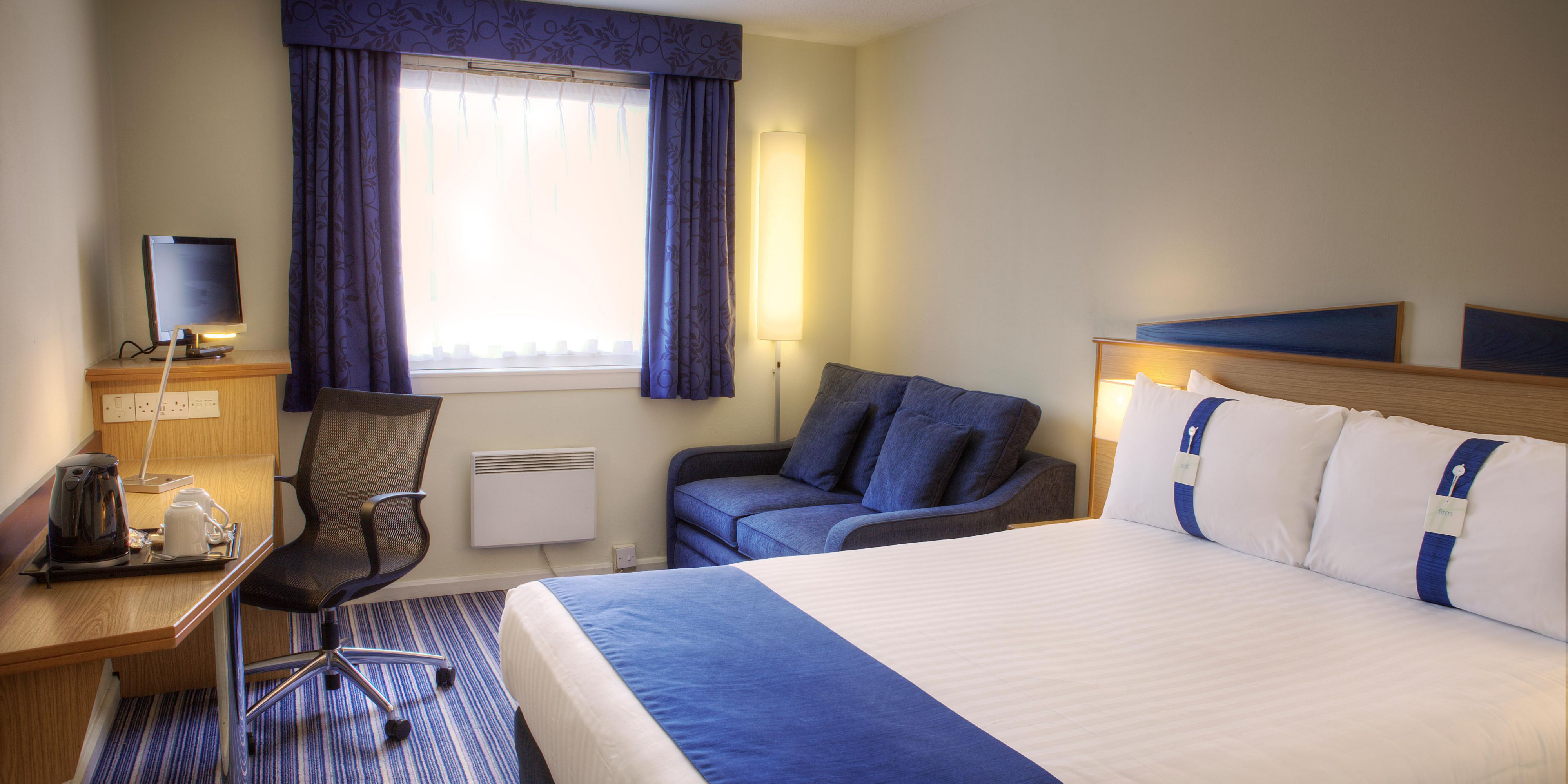 holiday inn express glasgow city ctr theatreland hotel by ihg