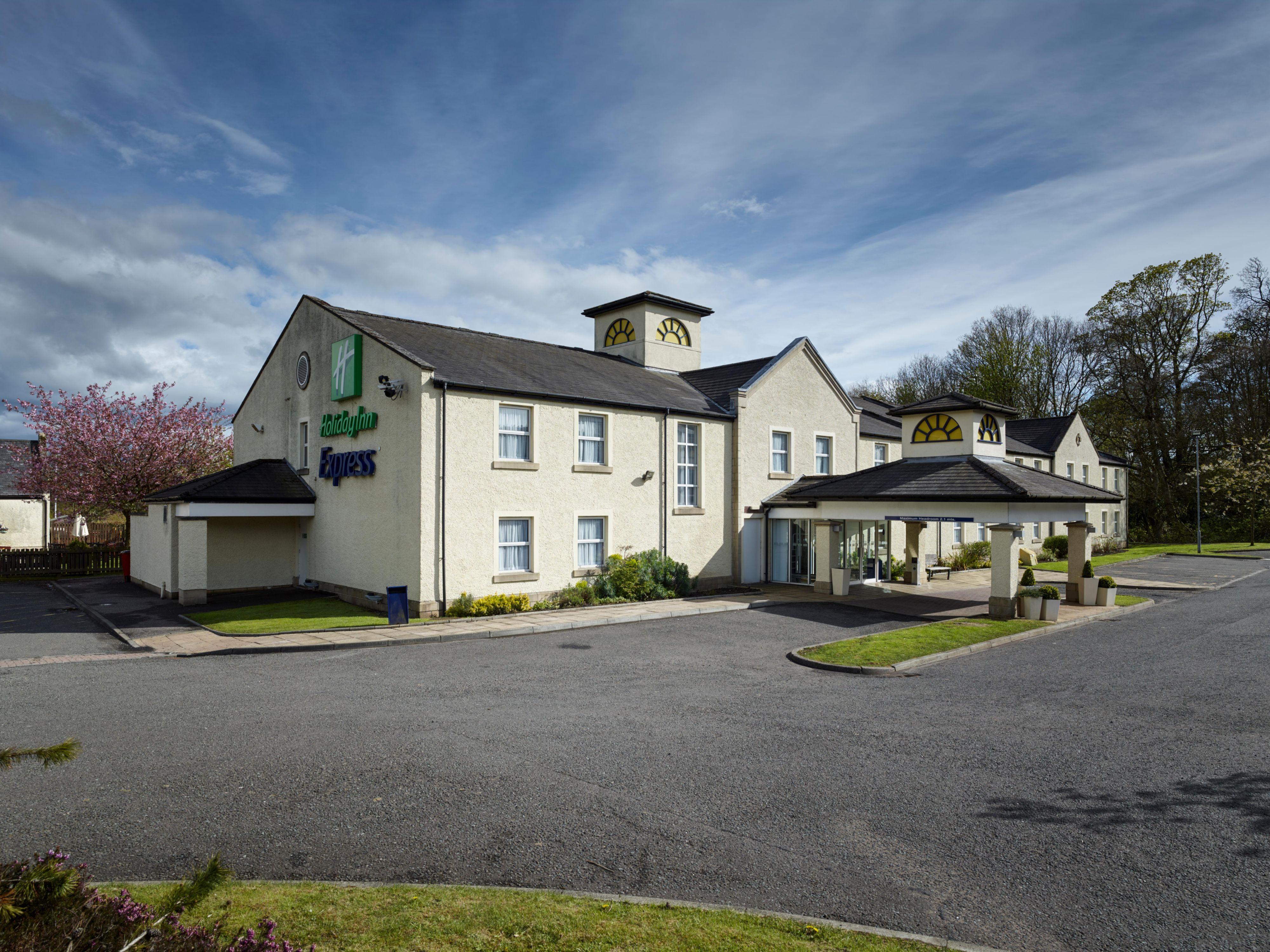 Preisgünstige Holiday Inn Express Hotels von IHG in Perth