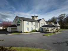 Holiday Inn Express Glenrothes in Perth, Scotland, United Kingdom