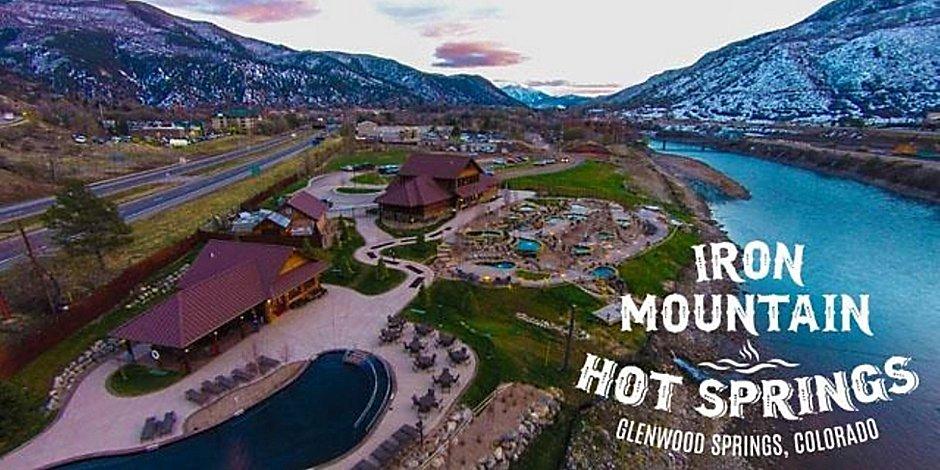 Glenwood Springs Hotel Holiday Inn Express Glenwood Springs Co