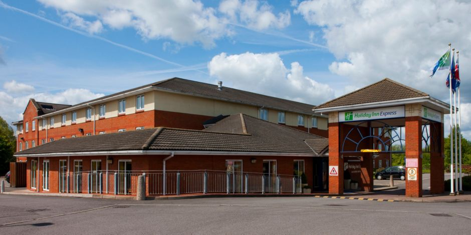 Our Hotel Is Just 4 Miles From Gloucester City Centre
