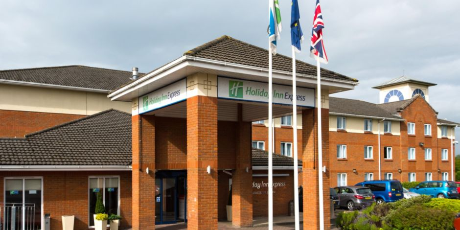 Gloucester South Our Guests Can Enjoy Free Ample Car Parking Hotel