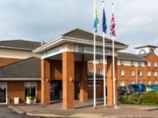 Holiday Inn Express Gloucester - South M5, Jct.12 in Swindon, United Kingdom