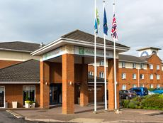 Holiday Inn Express Gloucester - Sud M5, Jct.12