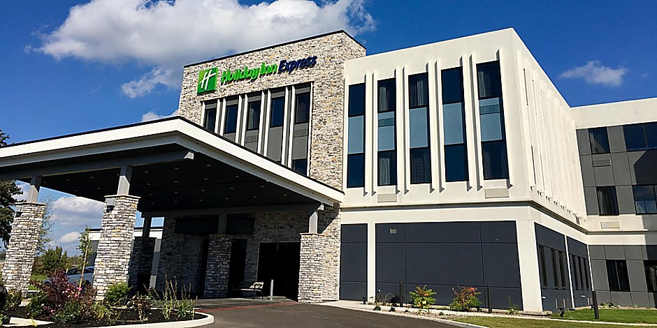 Grand Island Hotels Near Niagara Falls Holiday Inn Express