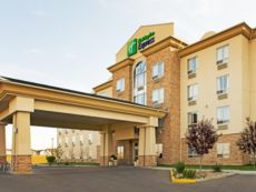 Holiday Inn Express Grande Prairie in Grande Prairie, Alberta