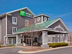 Holiday Inn Express Grand Rapids Sw in Grandville, Michigan
