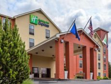 Holiday Inn Express Grants Pass in Central Point, Oregon