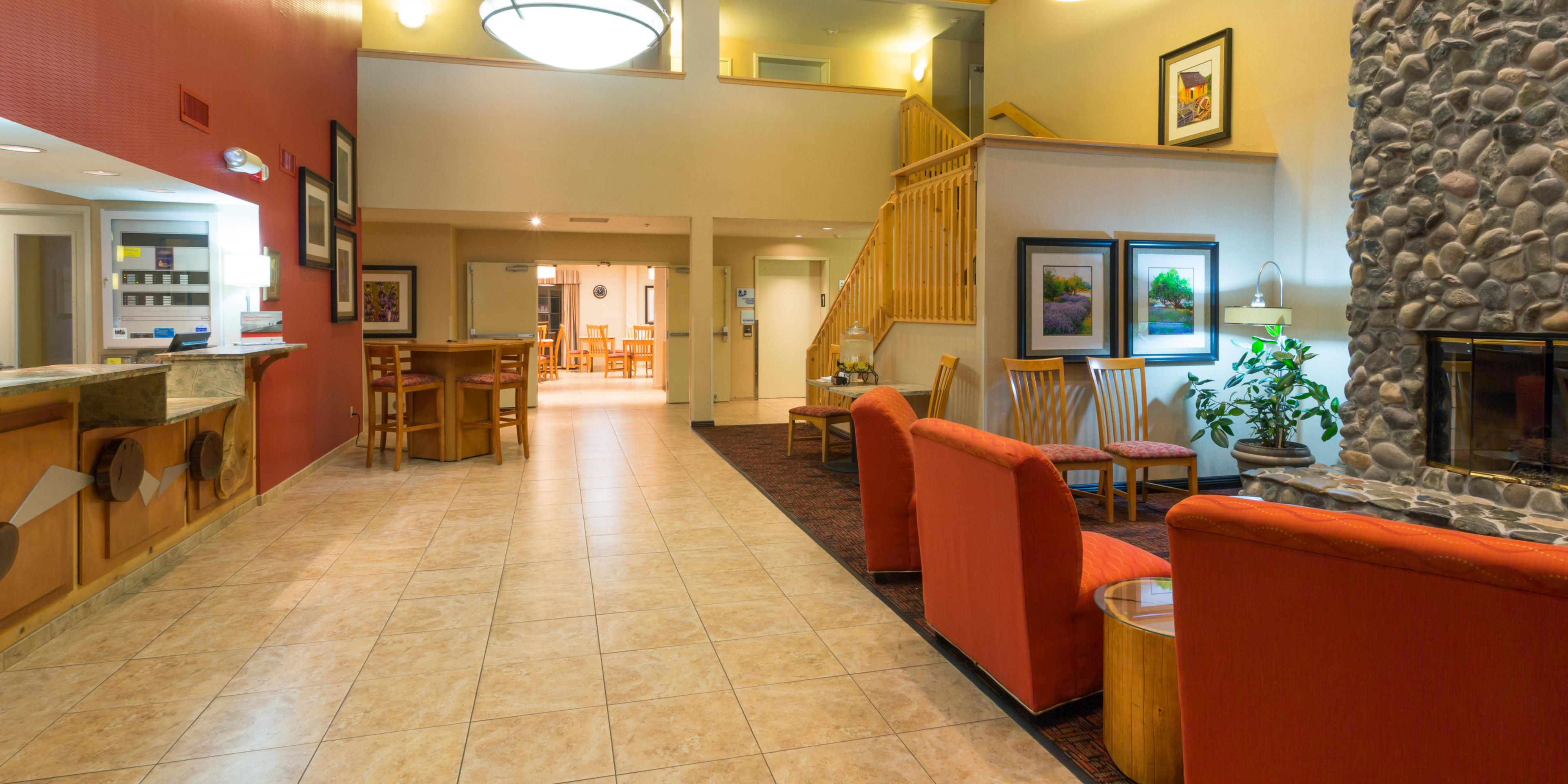 Holiday Inn Express Grants Pass Hotel By IHG