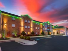 Holiday Inn Express Annapolis East-Kent Island in Easton, Maryland