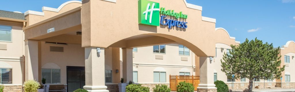 Hotels Near Crescent Junction Utah Usa Today Hotel Exterior Holiday Inn Express Green River By Ihg