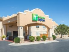 Holiday Inn Express Green River in Green River, Utah