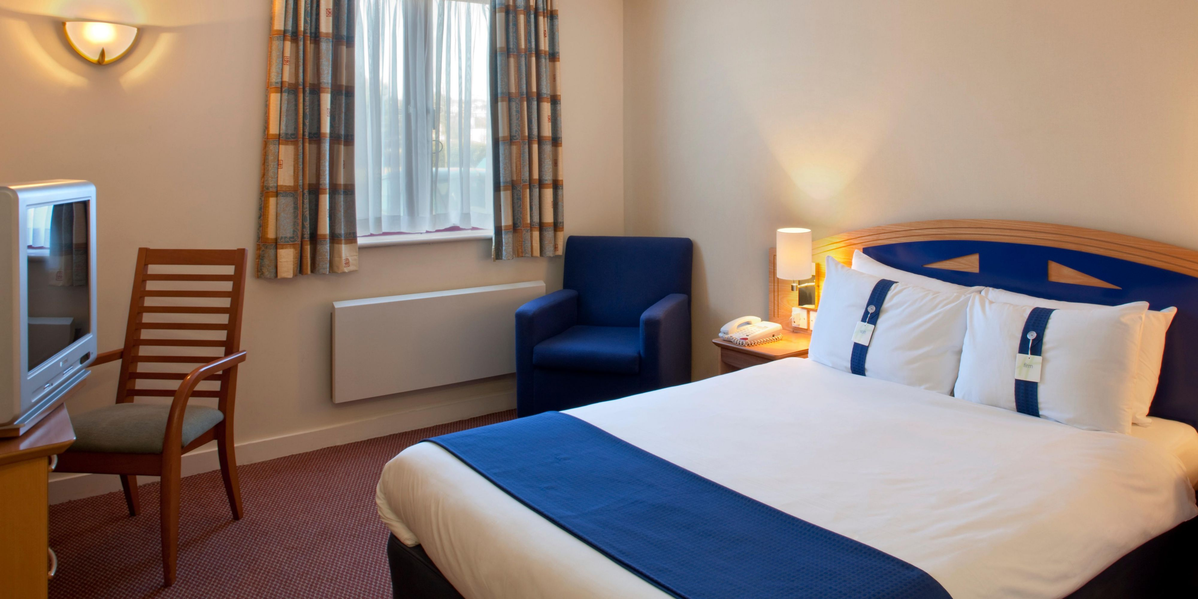 holiday inn express greenock hotel by ihg