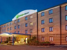 Holiday Inn Express Greenock in Glasgow, United Kingdom