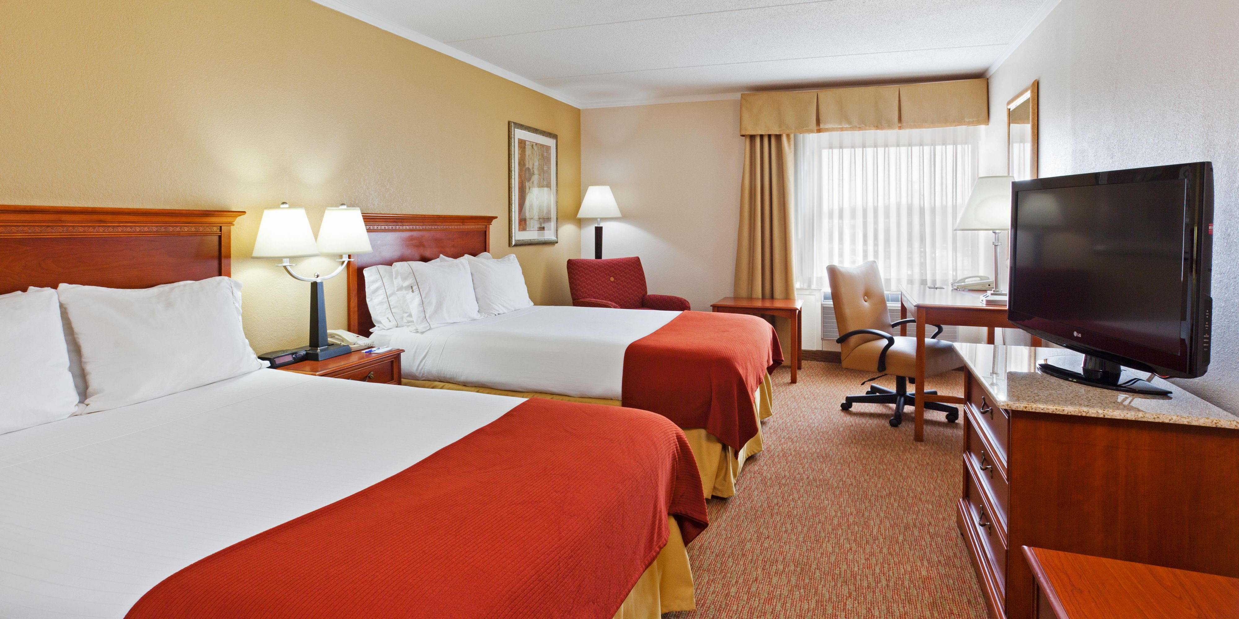 holiday inn express greensboro i 40 wendover hotel by ihg