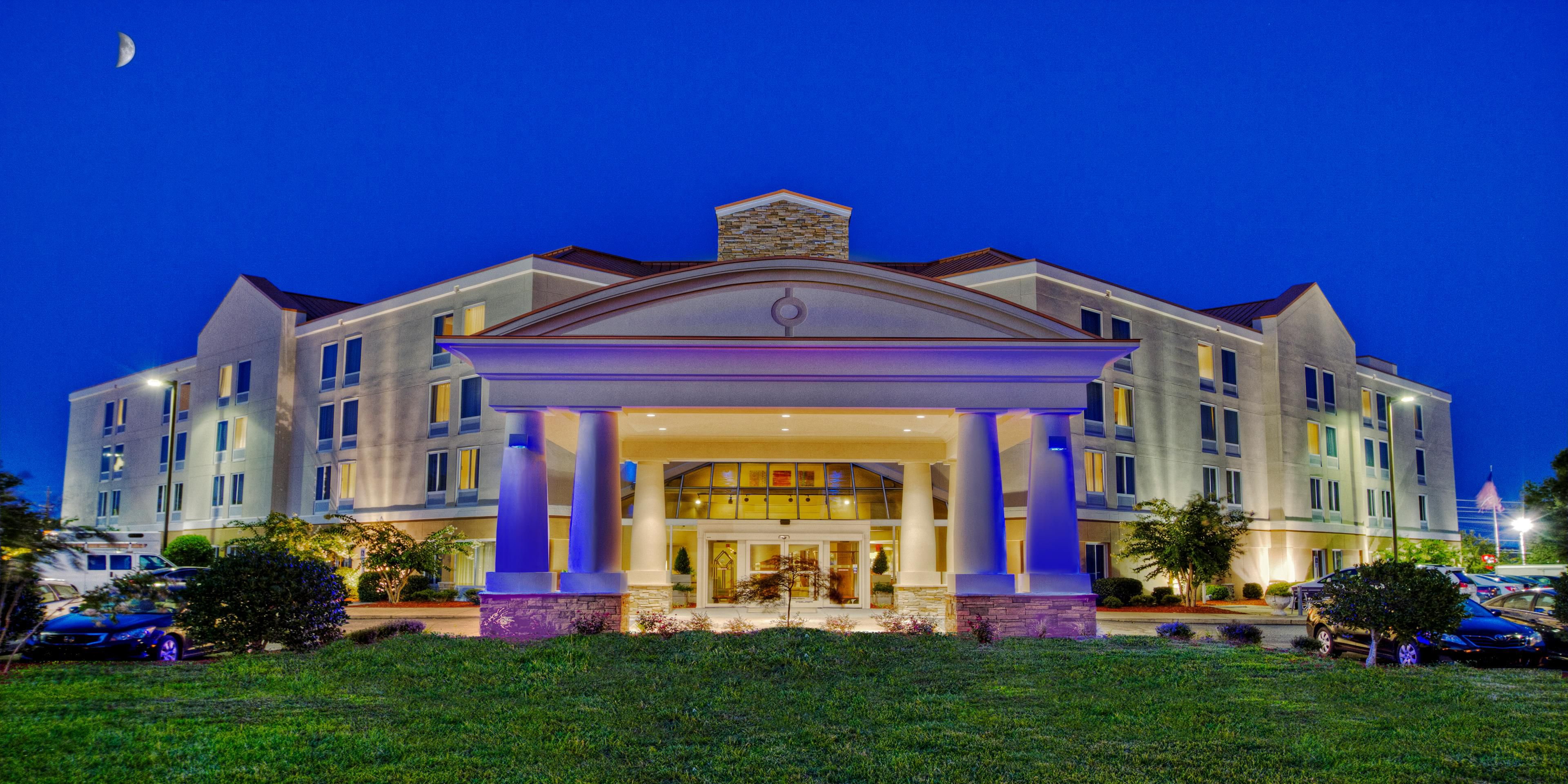 greenville nc hotel deals