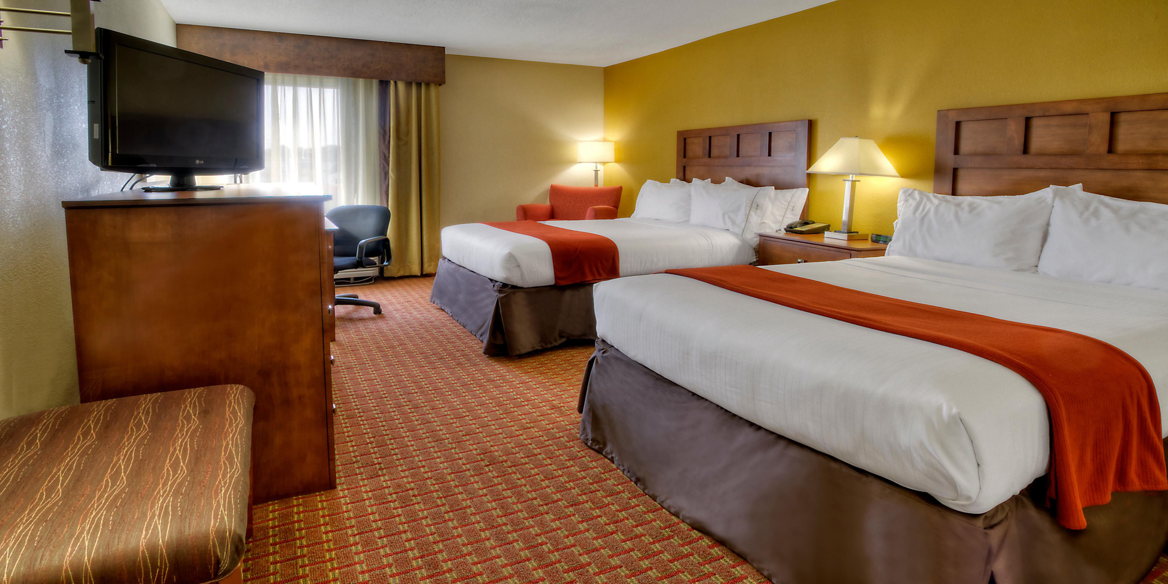 Holiday Inn Express Greenville 3591834074 2x1