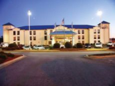 Holiday Inn Express Greer/Taylors @ Us 29 in Duncan, South Carolina