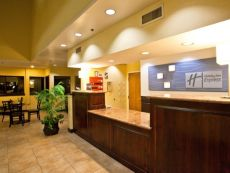 Holiday Inn Express Grover Beach-Pismo Beach Area in San Luis Obispo, California