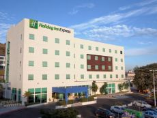 Holiday Inn Express Guadalajara Iteso in Zapopan, Mexico