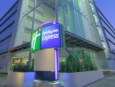Holiday Inn Express Guadalajara Expo in Guadalajara, Mexico