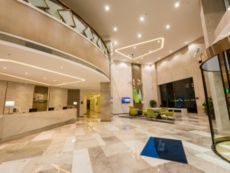 Holiday Inn Express Guangzhou Baiyun Airport in Foshan, China