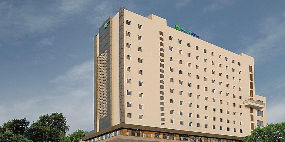 Holiday Inn Express Gurugram Sector 50 Hotel in Gurgaon by IHG