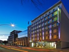 Holiday Inn Express Hamburgo - St. Pauli Messe