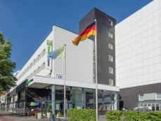 Holiday Inn Express Hamburg City Centre in Hamburg, Germany